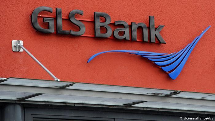 GLS-Bank Logo