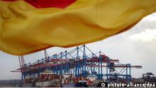 Deutschland Wirtschaft Symbolbild Export Ifo-Index