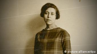 Irene Nemirovsky Autorin Porträt (Foto: dpa)