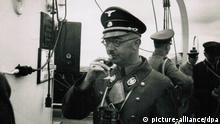 Porträt - Heinrich Himmler