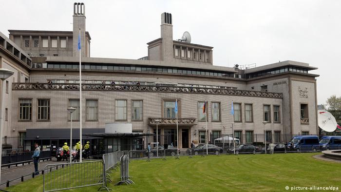 Internationale Strafgerichtshof für das ehemalige Jugoslawien