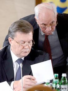 Гроші буде легше повернути, якщо режим Януковича визнають кримінальною системою з незаконного збагачення