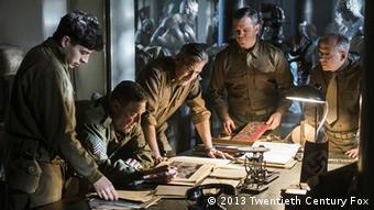Szene aus The Monuments Men (Foto: Verleih/Berlinale)