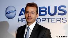 Airbus Helicopters Guillaume Faury PK 28.01.2014