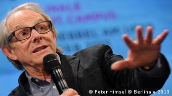 Deutschland Film Berlinale 2014 Filmszene Sektion Hommage Ken Loach