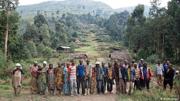 Nord-Kivu: Eine Provinz in der Hand von Milizen