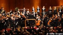 New York Philharmonic Orchestra