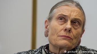 Ingeborg Berggreen-Merkel, Copyright: picture-alliance/dpa