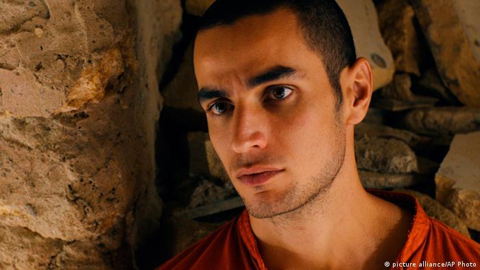 Szene aus Film Omar