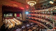 Semperopernball 2014 (Kongressbild.de)