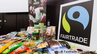 Fairtrade International in ISM 2014