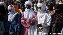 Niger Tende Festival in Zinder