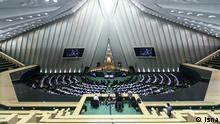 Titel: Iran Parlament Das iransche Parlament ( Majlis, Majles) Quelle: Isna