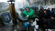 Ukraine Proteste in Kiew 29.01.2014