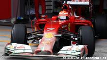 Kendaraan Baru Formula 1 Musim 2014