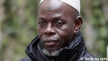 Porträt - Oumar Kobine Layama
