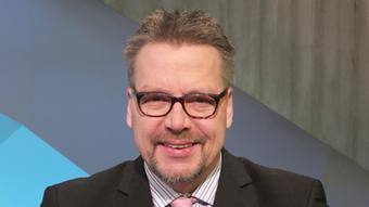 30.01.2014 DW QUADRIGA Markus Kaim