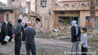 مازالت العراق تعاني من سلسلة من التفجيرات التي يروح ضحيتها العشرات