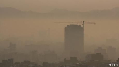 Contaminación del aire mató a 7 millones de personas en 2012
