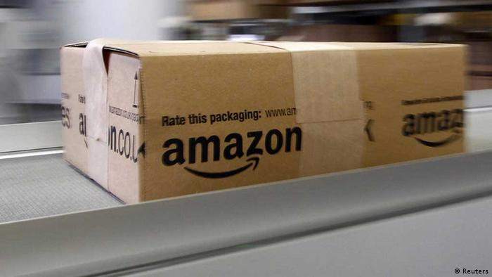 Germany Moves On Amazon Ebay Over Sales Taxes Business Economy