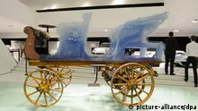Bildergalerie Prototypen von Autos