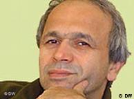 ابراهیم نبوی، نویسنده منتقد ایرانی
