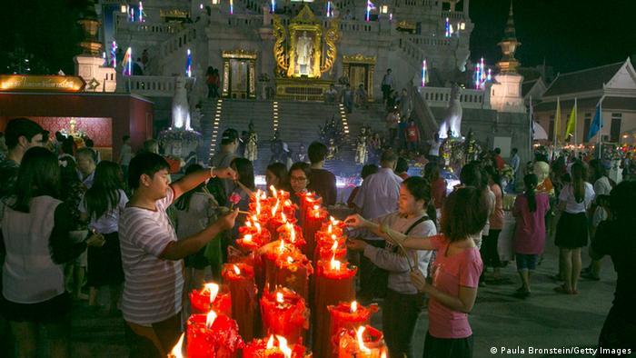 Neujahrsfest in China 2014