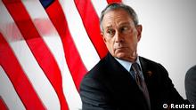 Michael Bloomberg 2014