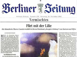 The future is uncertain for the Berliner Zeitung