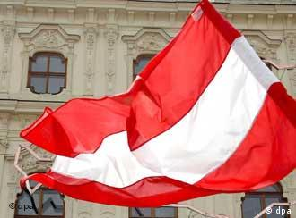 The Austrian government will oversee the compensation payments to survivors