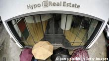 Logo Hypo Real Estate HRE