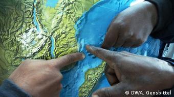 Il est parfois difficile de trouver l'archipel des Comores sur une carte du monde
