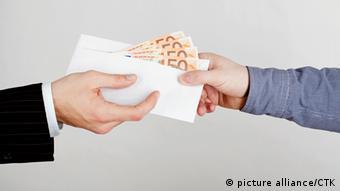 Korupcija i dalje predstavlja veliki problem u BiH