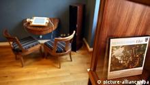 Museum Mendelssohn-Haus nach Umbau wiedereröffnet