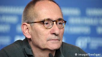 Filmregisseur Dominik Graf