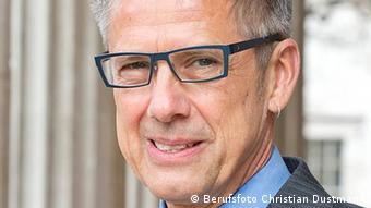 Christian Dustmann (photo: Berufsfoto Christian Dustmann)