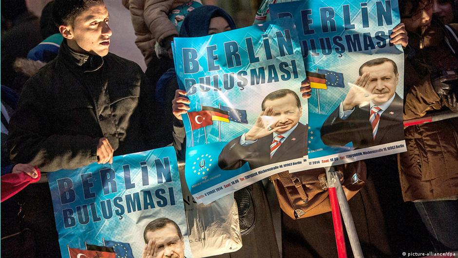 """german turkish relations Berlin (sputnik) – relations between berlin and ankara experience serious tensions and require normalization, german foreign minister sigmar gabriel said on monday """"the relations are very strained and our task is to normalize them,"""" gabriel told reporters in brussels on march 5, turkish ."""