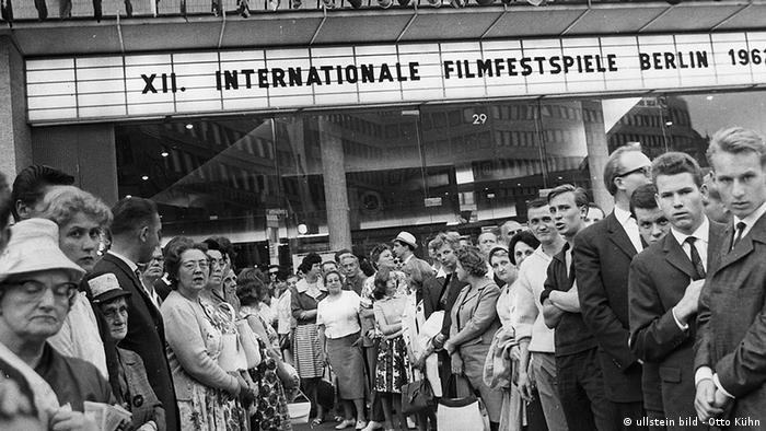 2000 yılına kadar Berlinale'nin merkezi Zoo Palast sinemasıydı