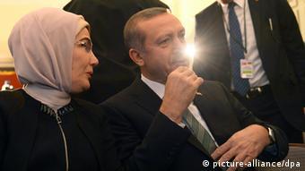 Ερντογάν: Ο 21ος αιώνας δεν μπορεί να διαμορφωθεί χωρίς την Τουρκία