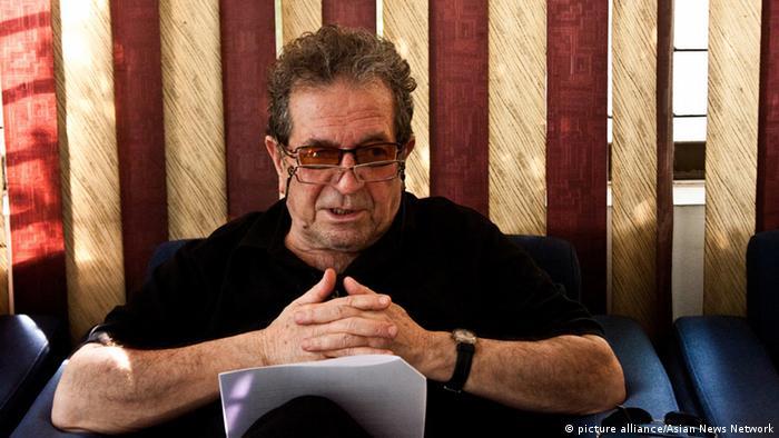 داریوش مهرجویی که از سینماگران پرسابقه ایران شناخته میشود، تا کنون با چهار اثر در جشنواره فیلم برلین حضور یافته است. در دوران پیش از انقلاب فیلمهای گاو، پستچی و دایره مینا از او در برلیناله به نمایش درآمد. آخرین بار در سال ۱۹۹۹ بود که ساختهای از او (فیلم بانو) در چارچوب جشنواره فیلم برلین اکران شد.