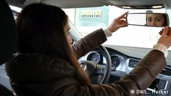 Bilder zu englischem Bericht: How to get a German driver's license