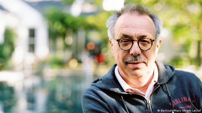 Portrait of Berlinale 2014 Festival director Dieter Kosslick Photo: Berlinale/Marc Ohrem Leclef