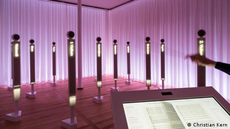 Galerie-Bilder Mendelsohn Haus, Leipzig wiedereröffnet.