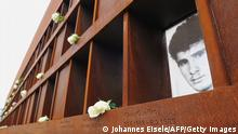 Chris Gueffroy Opfer Berliner Mauer