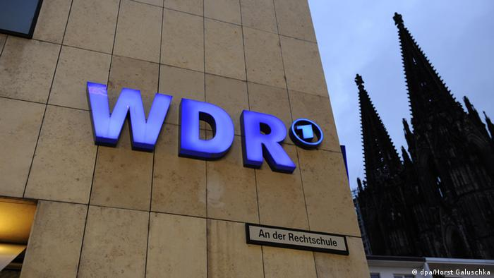 Em meio ao escândalo sexual, o direto-executivo da WDR, Tom Buhrow, dispensou dois jornalistas do alto escalão