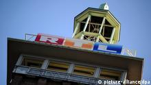 RTL Köln Rheinhallen