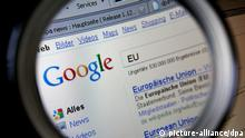 Wettbewerbsstreit Google / EU
