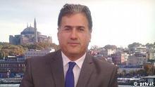 Nahostexperte Dr. Hassan Hashemian