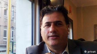 Nahostexperte Dr. Hassan Hashemian (privat)