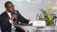 Gabriel Nbega Obiang Lima, Minister für Energie von Äquatorial-Guinea